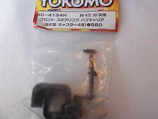 YOKOMO SD-4134H FRONT STEERING HUB CARRIER (4 DEGREE)