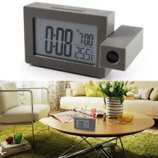 Horloges de maison modernes sans marque projection