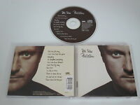 Phil Collins / both Sides (Wea 4509-93757-2) CD Album