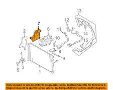 SUBARU OEM A/C AC Condenser/Compressor/Line-Compressor Bracket 23950AA070