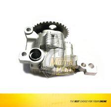 Oil Pump Fits Suzuki Chevrolet Tracker Sidekick 1.8 2.0 2.3 L J20A DOHC