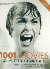 1001 Movies 2004: You Must See Before You Die Steven Jay Schneider
