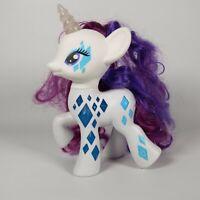 My Little Pony -Equestria - Glamour Glow - Rarity Light up - Hasbro