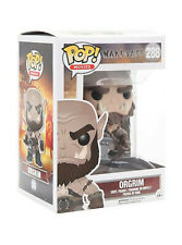 warcraft garona Pop vinyl figure neuf /& en stock maintenant Funko pop