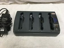 Honeywell LXE Marathon FX1 UMPC FX1385CHARGER 4-Bay Battery Multi-Charger
