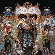 Dangerous by Michael Jackson (Vinyl, Nov-2015, Epic)