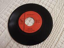 GOSPEL  THE SONGSMEN  WHY ME LORD/IT'S ALRIGHT KSS 7303 KENNETT MISSOURI