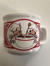 Campbell Kids Soup Mug by Westwood  1991
