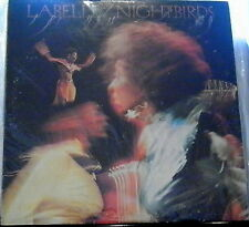 Labelle: Nightbirds     Epic Records