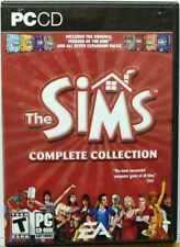 THE SIMS - Complete Collection PC 2005