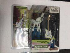 "2003 Jimi Hendrix 6"" Figure by McFarlane Toys"
