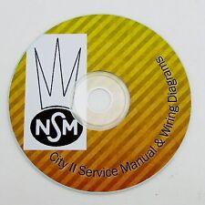 Nsm City Ii Jukebox Service And Wiring Manual Pdf on Cd