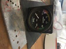 Vans Aircraft oil pressure gauge