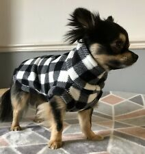 Chihuahua Fleece Coat /House Coat/dog Coat