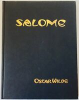 Wilde Oscar Salome Inventions by John Vassos Dutton New York 1927