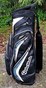 TaylorMade Catalina 3.0 Golf Cart Bag Very good condition