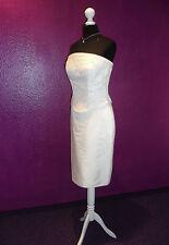 Kurze Schulterfreie Brautkleider