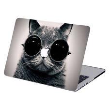"Rubberized Hard Case Shell Keyboard Cover Fit Macbook Pro 13/15"" Air 11 / 13"" HK"