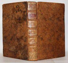 LA BRUYERE Les Caractères de Théophraste et de La Bruyère Kehl 1783