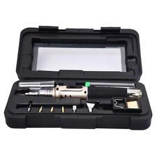 Hs-1115k Professional Butane Gas Soldering Iron Kit Welding Kit Torch K4q8 H1