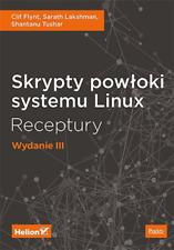 Skrypty powłoki systemu Linux. Receptury (powloki)