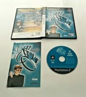 The Weakest Link - Sony Playstation 2 PS2 Game - Complete With Instructions