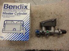Chevrolet Oldsmobile Buick Pontiac Cadillac R11859 Reman Master Cylinder