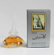 DALI by Salvador Dali parfum de toilette edp miniature  5.0 ml 0.17 oz NIB