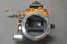 Nikon D3000 Mirror Box With View Finder, Inside LCD Focusing Screen Repair Part