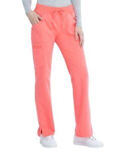 Scrubstar Women's Premium Fashion Collection Scrub Pants with Drawstring Tie