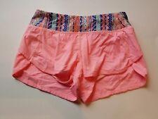 Ivivva lululemon Speedy Shorts 10 Peach