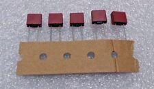 Time Delay / Anti Surge - 6.3A / 6.3 AMP PCB Fuse (A/S T6.3A) 250V AC - 5 PACK
