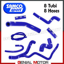 DUC-15 pour Ducati ST3 S 2004-2007 samco Silicone Cool Durites