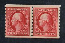 CKStamps: US Stamps Collection Scott#393 2c Washington Mint H OG