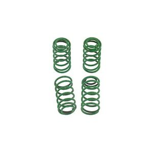 Drum Brake Hold Down Spring Rear,Front CARQUEST H1153