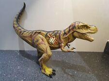 Jurassic Park III 3 Large T-rex RE Ak A TAK
