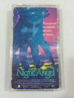NIGHT ANGEL - Fries Entertainment VHS 1990 - VERY GOOD!!!