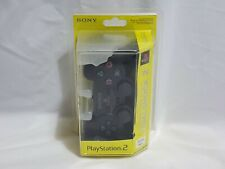 NEW Official Playstation 2 Dualshock 2 Analog Controller SEALED PS2 remote OEM