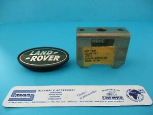 Supporto Marmitta OEM Range Rover Classic ->1985 NRC7608 Sivar