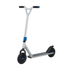 Dirt Scooter Christmas Gift Toys 2020 Kids New For Child Grey AU,