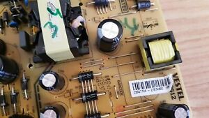 Vestel 17IPS12 - 23307796 - LT-40C750 DLED40125FHD LUX0140003 Power Supply Board