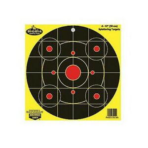 birchwood casey 34375 240 targets b3-90