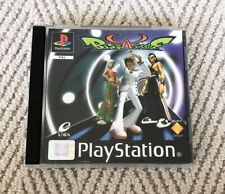 Bust a Groove for PS1 – Complete, Very Good Condition
