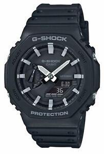 CASIO GA-2100-1AER GA-2100-1A GA-2100-1Ajf GA-2100-1Adr G-Shock CLASSIC G-Carbon