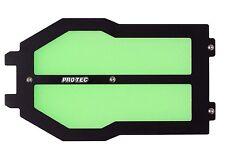 MoFlow Airbox Air Box Lid Cover Flows More Air/Makes More Power KFX450R 08-14