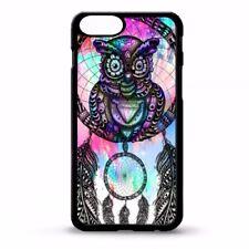 Owl Rainbow Mobile Phone