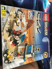 LEGO 6455 Space Port Space Simulation Station - RARE - NEW IN SEALED BOX!