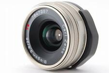 NearMINT Contax Carl Zeiss Biogon T* 28mm f/2.8 Lens for G G1 G2 from Japan