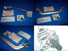 Fußbremshebel _ pedal, RR. Brake _ nos _ CB 900 f _ CB 1100 f _ 46500-445-840