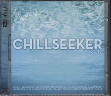 CHILLSEEKER 2012 2CD Brand New